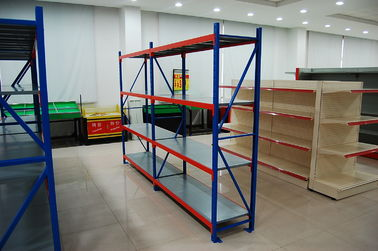 China Adjustable Light Duty Storage Rack Fast To Install Multi Level For Warehouse factory